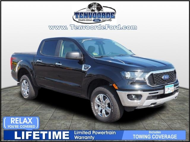 Used 2019 Ford Ranger XLT with VIN 1FTER4FH8KLA30414 for sale in Saint Cloud, Minnesota