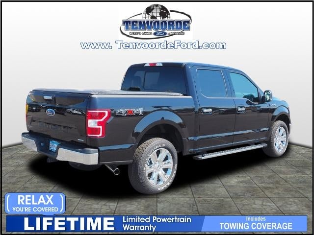 Used 2019 Ford F-150 XLT with VIN 1FTEW1E47KKF18054 for sale in Saint Cloud, Minnesota